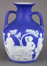 Josiah Wedgwood and Sons