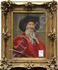 Painting, Portrait of a Cavalier