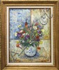 Painting, Still Life with Flowers
