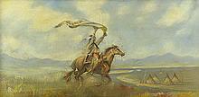 Painting, Edwin Williard Deming