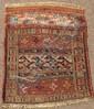 Caucasian Sumac bagface