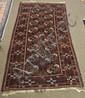 Turkomen Balouch rug