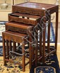 Set of Chinese Nesting Tables