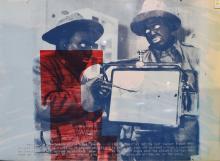 Print, Vernon Fischer