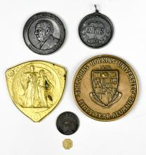 Medals & Medallions for Sale at Online Auction | Buy Rare Medals