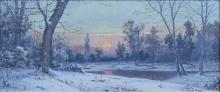 Paintings, Charles Chapel Judson