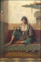 Painting, Jan Baptist Huysmans