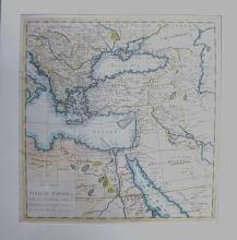 Map, Thomas Salmon
