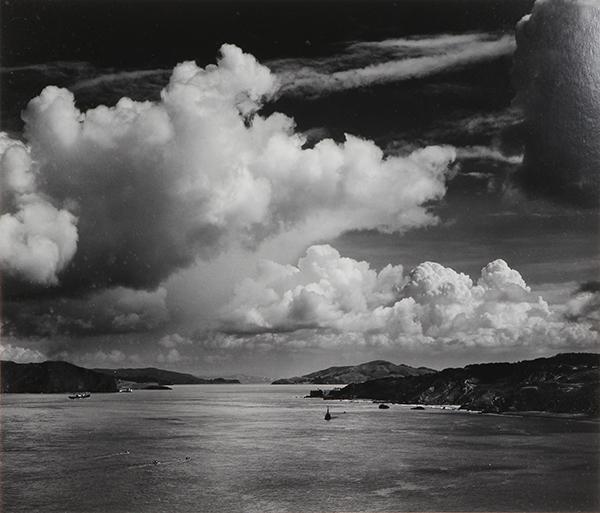 Photograph Ansel Adams