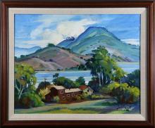 Painting, Stanislaus Sowinski