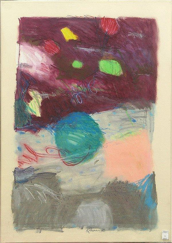 Painting, George Kleiman, contemporary