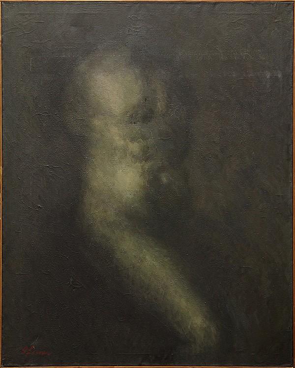 Painting, Arthur Lerner