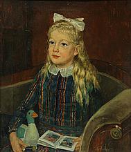 Painting, Nicholas Basil Haritonoff