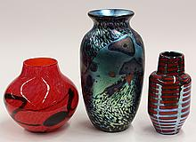 Art glass group