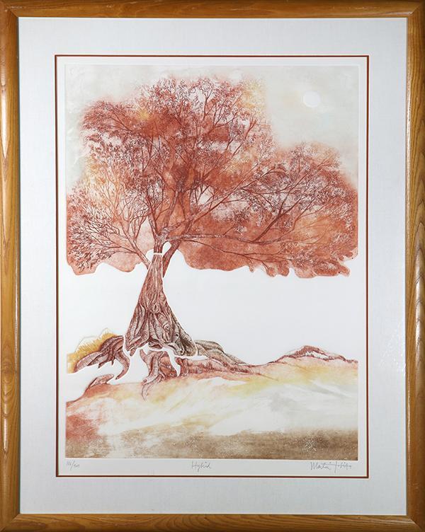 Print, Martin Tobias