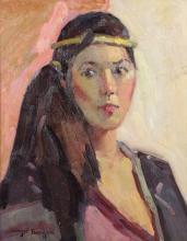 Painting, Sergei Bongart