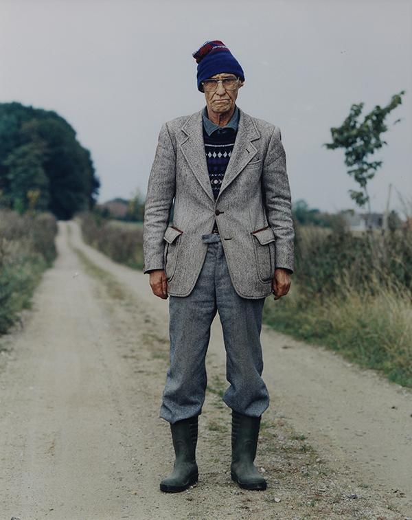 колхозная одежда фото отказался