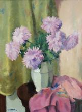 Painting, Charles Kvapil