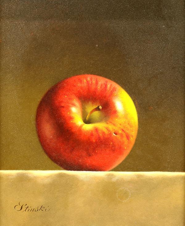 Painting, Gerald Stinski