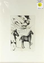 Print, Fredric Dalkey
