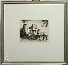 Prints, Charles John Watson