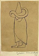 Drawing, Jean Charlot
