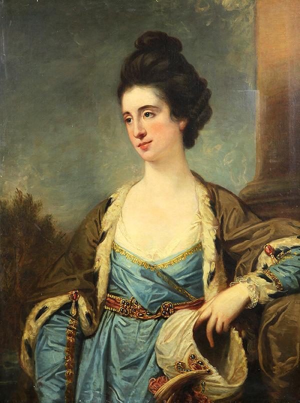 Painting, Rosa Hohenberg