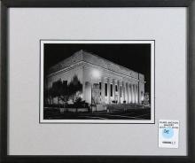Photograph, Pacific Coast Stock Exchange