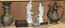 Asian Decorative Items
