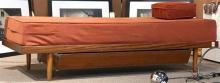 Danish Modern day bed