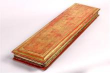 Burmese Sutra Manuscript