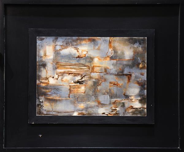 Painting, Eugenia Perez del Toro