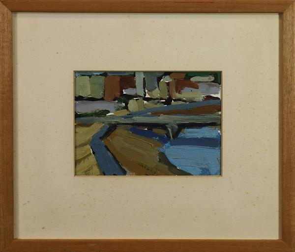 Painting, William Steiger