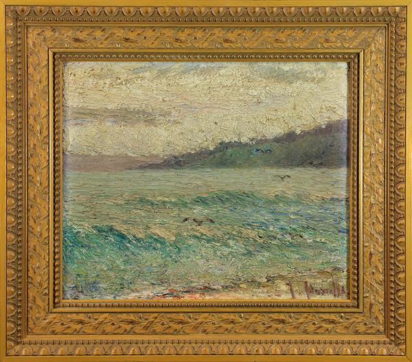 Painting, Ilka Howells