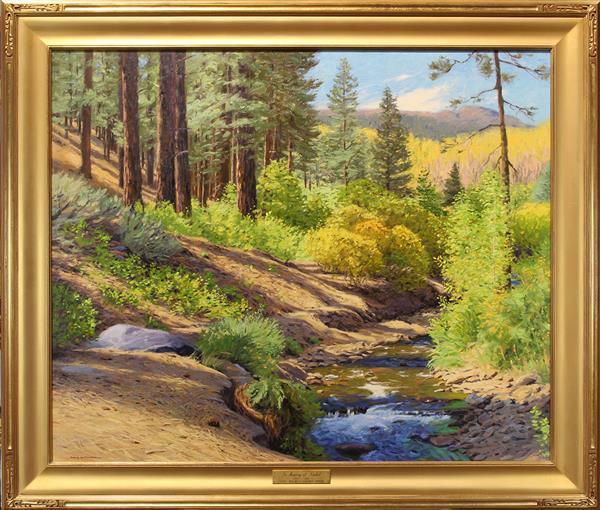Painting, Craig Mitchell