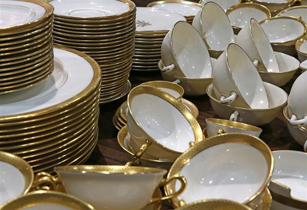 (lot of 100+) Lenox for S