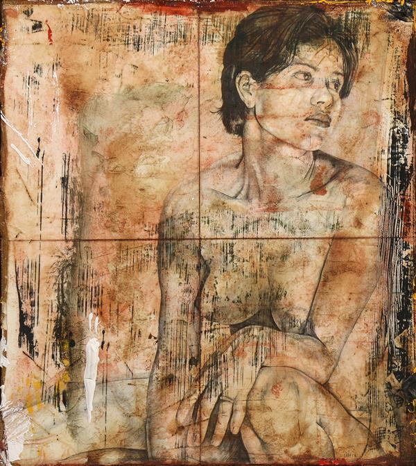 Mixed Media, Roberto Cortazar