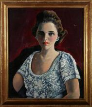 Painting, Marie Haines