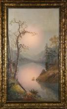 William Samuel Parrott, painting