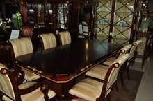 Imperial Dining Collection