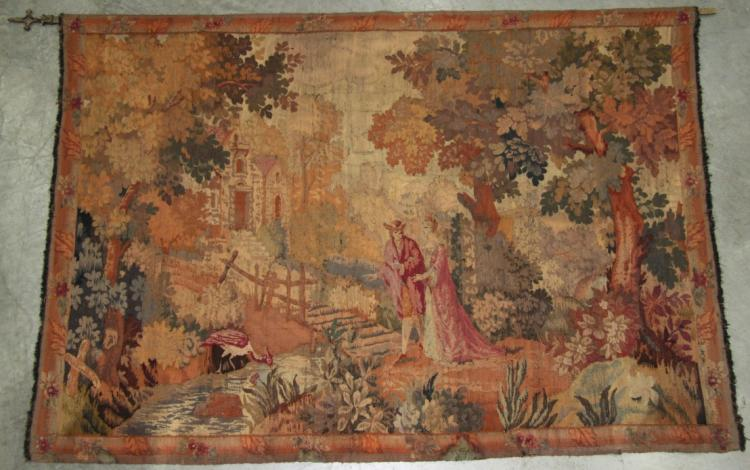 Tapestry dating site