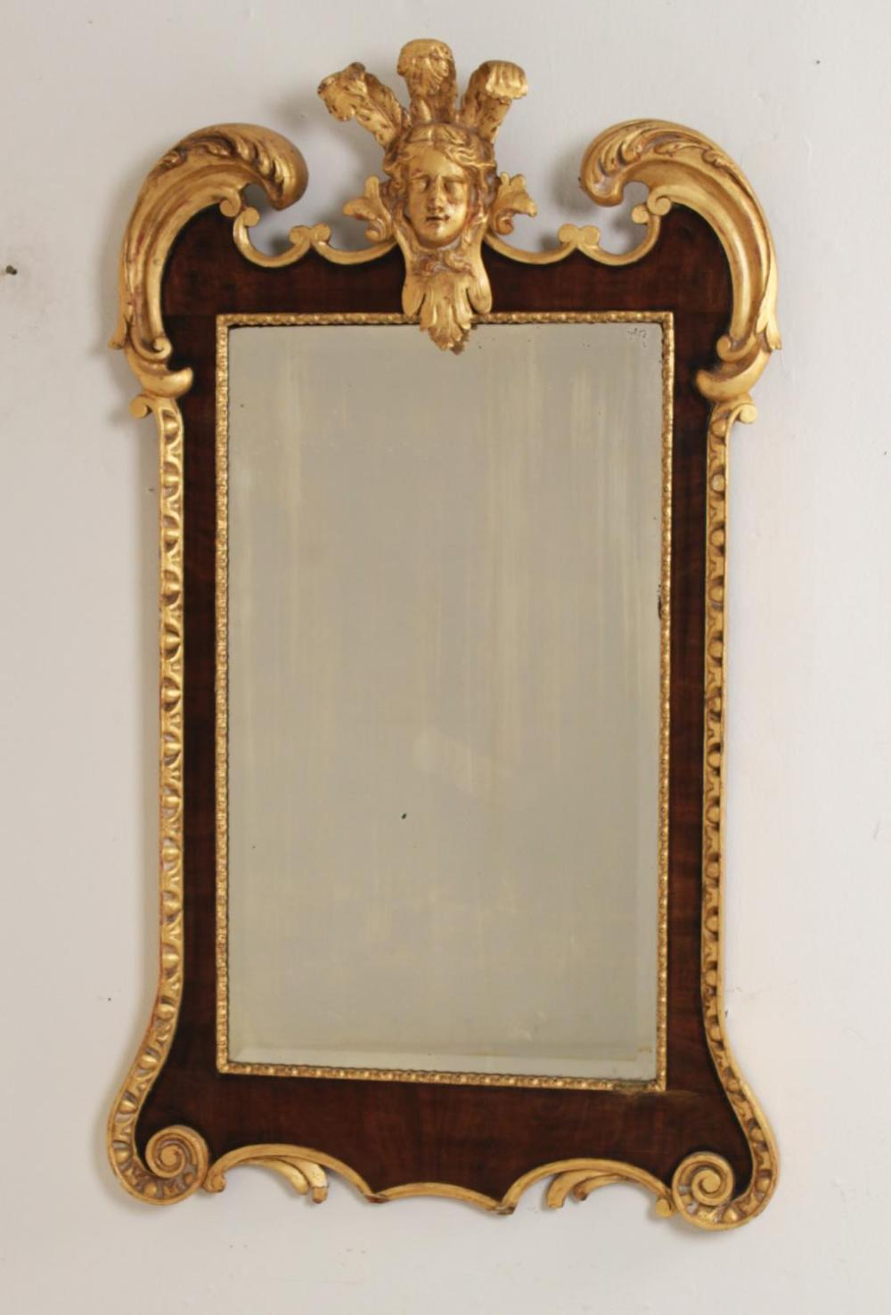 Mirrors for Sale at Online Auction | Buy Modern & Antique Mirrors ...