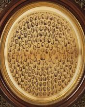 Lot 159: 1883/1884 PENNSYLVANIA HOUSE OF REP. PRINT