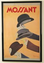Lot 330: LEONETTO CAPPIELLO, FRENCH 1875-1942 MOSSANT