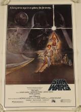 Lot 359: STAR WARS TRILOGY