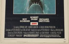 Lot 366: JAWS