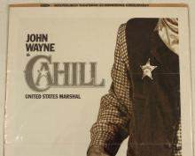 Lot 397: 6 WESTERN MOVIE POSTERS