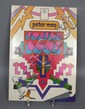 Peter Max Poster Coloring Book