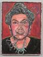 Anna Arnold Portrait of Zelma Watson