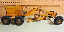 29. Metal Model Construction Toy Marked Pat Pend